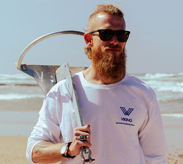 Viking Anchor